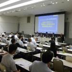 JPBM医業経営部 全国統一研修会にて医療法人制度改正シンポジウム開催