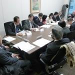 第10回地域医療連携推進法人制度検討会を開催