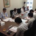 JPBM医療新法人検討会 民間の地域連携事例を報告