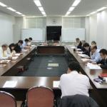 第9回民事信託検討会開催、信託財産と債権者対応を検討