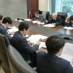 JPBM医業経営部会 改正医療法パブコメへの意見検討