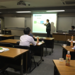 JPBM会員弁護士が登壇 CMC研修にて民事信託を講義