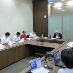 第1回医業経営部会開催 新たな地域医療連携支援への体制作りへ