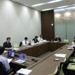 第2回医業経営部会開催 分科会テーマ検討及び意見交換