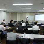 中小企業の経営強化に向け会計普及セミナー講師育成事業を展開
