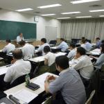 会員特別研修 特例事業承継税制の実務支援2部構成で開催