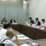 第2回事業承継委員会開催 特例事業承継のアプローチツール検討