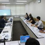 第3回事業承継委員会開催、特例のリスクや契約内容等検討