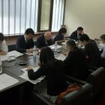 第9回医業経営部部会、医療機関の働き方改革書籍化へ活発な意見交換