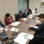 第23回民事信託検討会開催、信託支援実務の管理ツール化検討