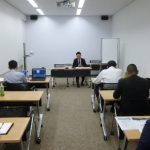 特別会員研修「第4回中小企業M&Aの実務」顧客アプローチを検討