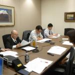 第9回事業承継委員会開催、特例事業承継税制の事例を検討